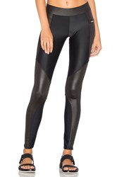 Lovers Friends Work By One For The Road Legging Black