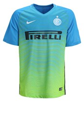 Nike Performance Inter Mailand Club Wear Light Photo Blue Electric Green White