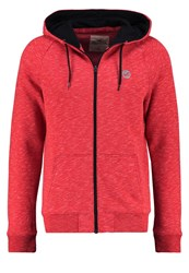 Hollister Co. Tracksuit Top Red