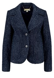 Michael Michael Kors Blazer New Navy Dark Blue