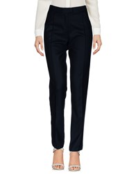 Axara Paris Casual Pants Dark Blue