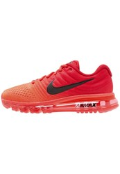 Nike Performance Air Max 2017 Trainers Bright Crimson Black University Red