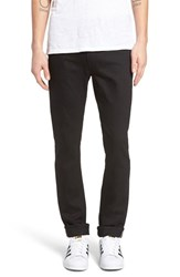 Cheap Monday Men's Sonic Selvedge Slim Fit Jeans