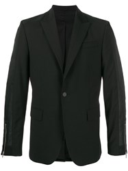 Les Hommes Fitted Blazer 60