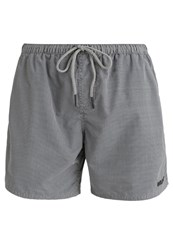 Brunotti Caranto Swimming Shorts Rock Grey