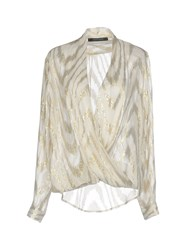Messagerie Blouses Ivory