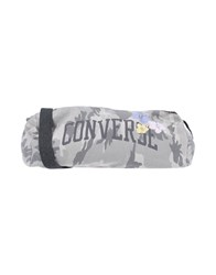 Converse Handbags Light Grey