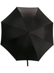 Alexander Mcqueen Skull Handle Umbrella 60