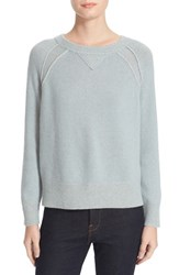 Brochu Walker Women's Hall Cashmere Pullover