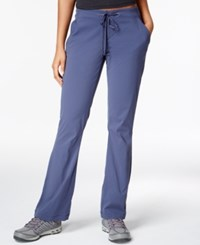 Columbia Anytime Outdoor Hiking Pants Pulse