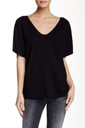 Religion Vigour Top Black