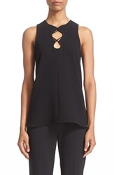 Alexander Wang Women's Lace Up Tank