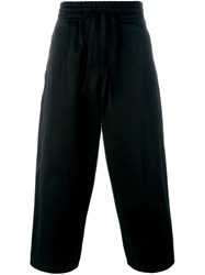 Blood Brother 'Shore' Track Pants Black