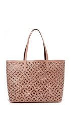 Elizabeth And James Daily Tote Twig Wine