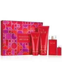 Elizabeth Arden 4 Pc. Red Door Holiday Set