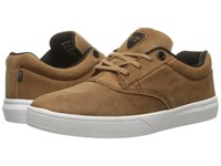 Globe The Eagle Toffee White Men's Skate Shoes