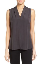 Women's Nic Zoe 'Day To Night' Top Phantom