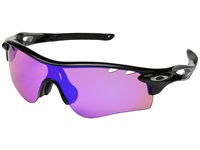 Oakley Radarlock Path Polished Black Prizm Trail Sport Sunglasses