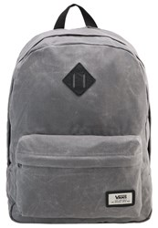 Vans Old Skool Plus Rucksack Pewter Grey