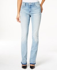 Nydj Billie Bootcut Manhattan Beach Wash Jeans