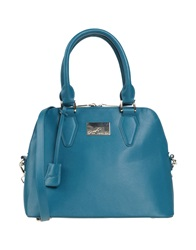 G.Sel Handbags Deep Jade