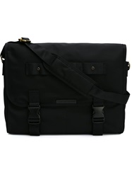 Marc By Marc Jacobs 'Scout Davey' Messenger Bag Black