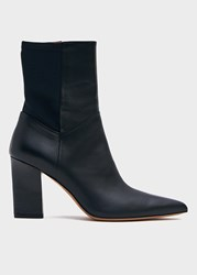 Rachel Comey Master Boot In Black Size 36 Leather