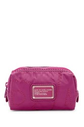 Marc By Marc Jacobs Pretty Cosmetic Pouch Purple