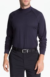 Men's Zero Restriction 'Z400' Mock Neck Shirt Online Only