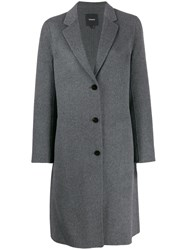 Theory Robe Coat 60
