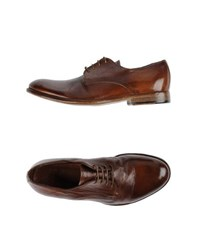N.D.C. Made By Hand Footwear Lace Up Shoes Men