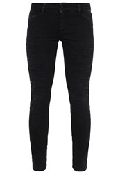 Just Cavalli Slim Fit Jeans Black