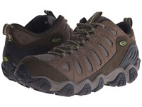 Oboz Sawtooth Umber Men's Shoes Brown