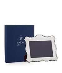 Carrs Of Sheffield Traditional Sterling Silver Frame
