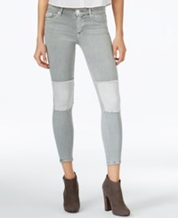 Hudson Jeans Suzzi Patched Skinny Venue