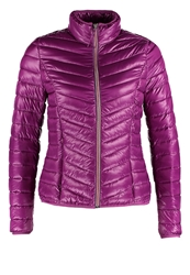 Tom Tailor Denim Light Jacket Bright Orchid Pink
