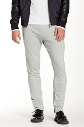 Hudson Jeans Blackout Pant Gray