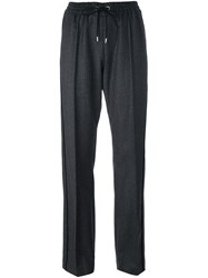 Kenzo Tailored Trackpants Grey