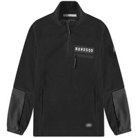 Neighborhood Squad Jacket Black