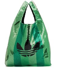 Adidas Sequined Shopper Tote 60