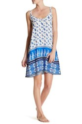 Pj Salvage Coastal Dress Multi