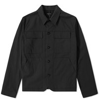 Helmut Lang Patch Pocket Jacket Black