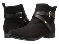 Tommy Hilfiger Rustic Black Women's Shoes