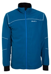 Craft Touring Tracksuit Top Galaxy Blue