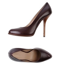 Celine Celine Pumps Deep Purple