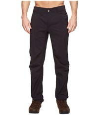 Marmot Arch Rock Pant Long Black Men's Casual Pants