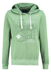 Tom Tailor Hoodie Brilliant Green