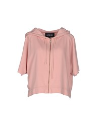 5Preview Topwear Sweatshirts Women Pink