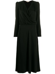 Vanessa Bruno Montana Wrap Dress 60