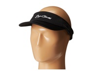 O'neill Pebble Beach Baseball Caps Black Casual Visor